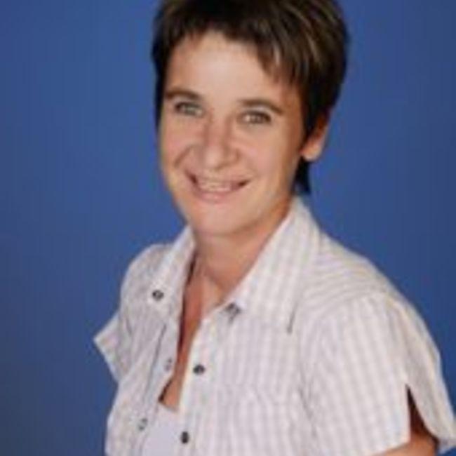 Margrit Bohli-Bernet