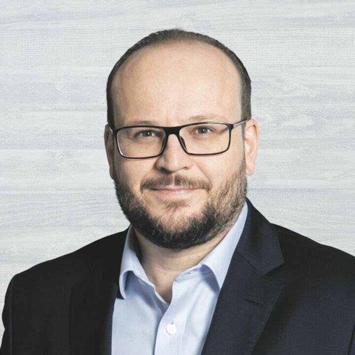 Martin Stöckling