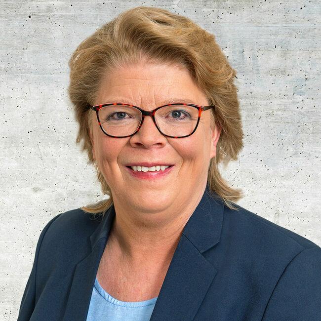 Karin Homberger-Ebling
