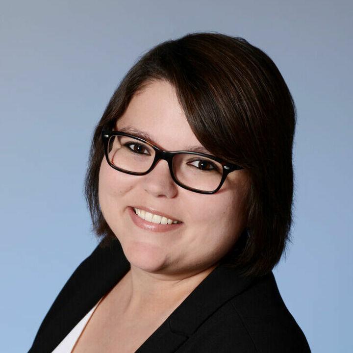 Sarah Rosenast