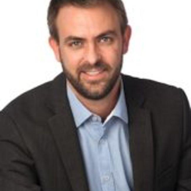 Michael Rütsche-Vogt