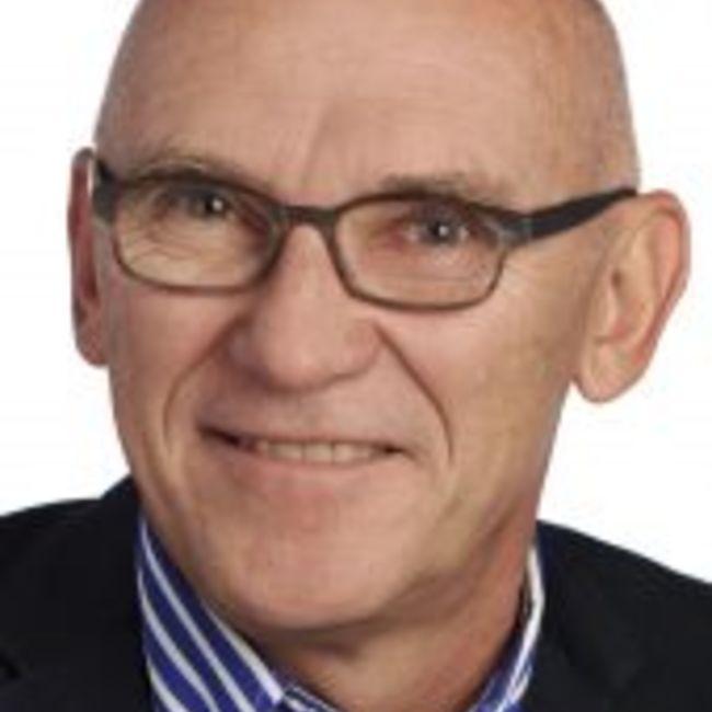 Markus Gisler