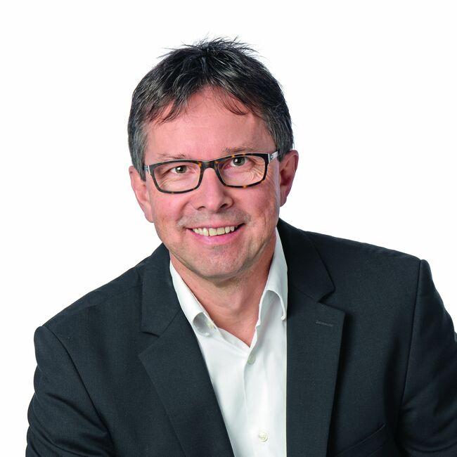 Herbert Küng