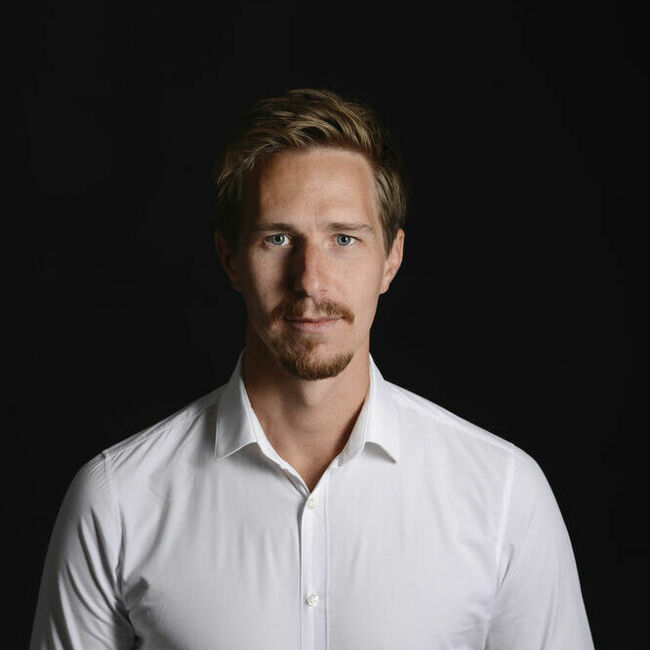 Markus Achermann